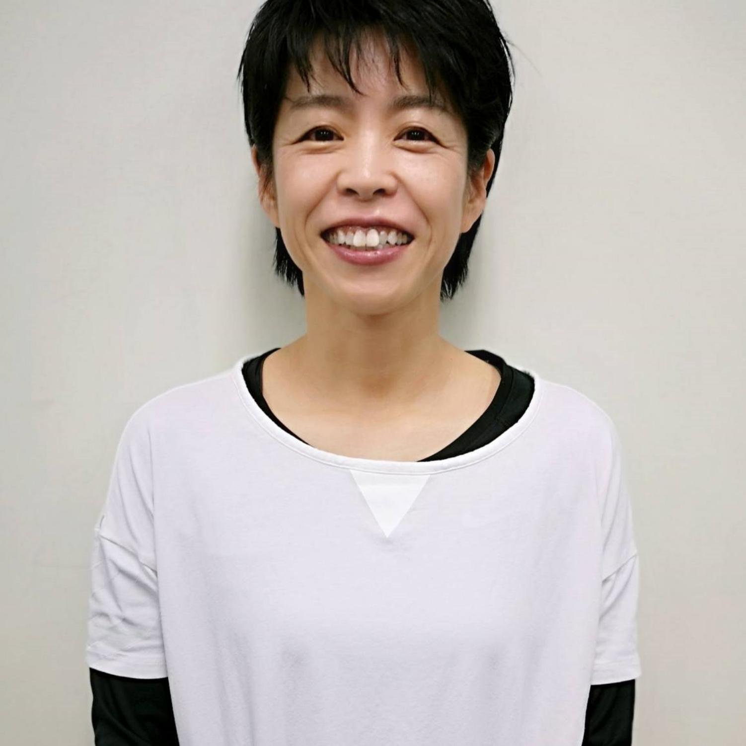 渡辺千晴さま(40代女性)